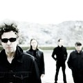 Echo & the Bunnymen's Ian McCulloch Is an International Treasure