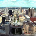Your Panorama Photos of St. Louis Could Hang in the Missouri History Museum