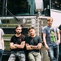 Circa Survive Guitarist Walks Off Pageant Stage to Confront Audience Member