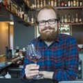 Polite Society's Travis Hebrank Went From Passing the Bar to Tending It