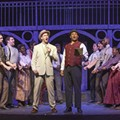 At Stray Dog Theatre, <i>Ragtime</i> Is Both Contemporary and Vital