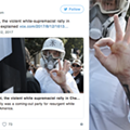St. Louis Trainer Bobby Ritter Fired After Appearing in Charlottesville Hate March Photos