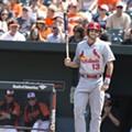 Every Matt Carpenter Home Run Means $20K for Houston Relief Efforts