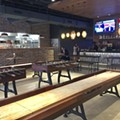 Westport Social Is Bringing 12,500 Square Feet of Bar Fun to Westport Plaza