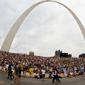 Fair St. Louis to Return to the Arch for 2018