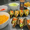 Mission Taco and Hi-Pointe Drive-In Pair Up for New 'National Taco Day' Taco