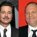 Brad Pitt Once Threatened a 'Missouri Whooping' on Harvey Weinstein