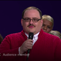 Ken Bone, America's Favorite Undecided Voter, Made $150K Off His Indecision