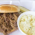3 Bay BBQ & Bakery Offers Great Food Inside a Phillips 66 Station