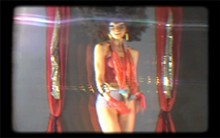 "Narcissister, Video Still from ""Every Woman"""