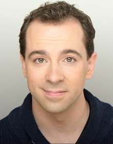 Rob McClure stars in the Muny's centennial-season opener.