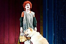 LARRY PRY/THE MUNY - The Muny's 2009 production of Annie was a hit.