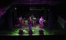 Local Bands at Plush