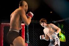 MMA Fight Night at Lumiere