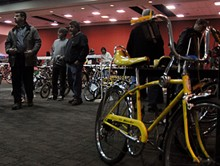 2012 Midwest Bicycle Expo