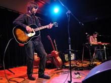Jay Farrar at the Old Rock House, 6/17/10
