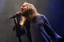 The Black Crowes Sell Out the Pageant