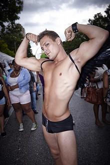 People of St. Louis Pride 2013