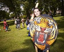 Pagan Picnic Returns to Tower Grove Park