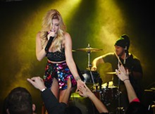 Chanel West Coast at Old Rock House