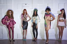 Scenes from St. Louis Fashion Week 2014