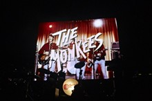 The Monkees at the Fabulous Fox Theatre