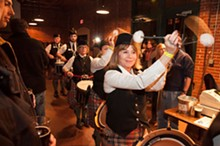The 24th Annual Burns' Night at the Schlafly Tap Room