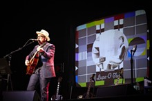 Elvis Costello at The Pageant March 9, 2015