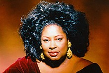 """Shirley Brown: """"Singing in clubs was a bridge in my career, a way to showcase myself."""""""