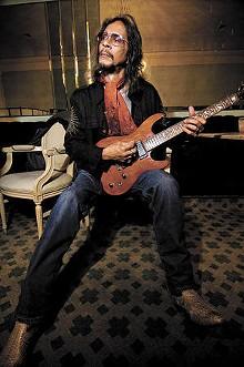 RENEE MCMAHON - Leon Hendrix