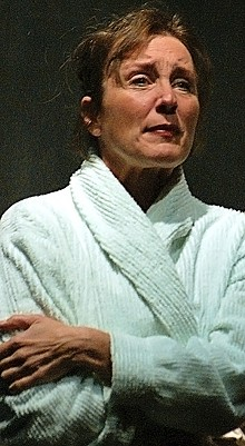 TERESA DOGGETT - Kari Ely in Sonia Flew.