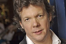 Steve Forbert: More than a Dylan disciple, he's also a yacht-rock fan.