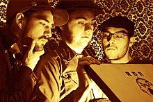 TIFFANY SUTTON - Rum Drum Ramblers: Subterranean homesick blues.