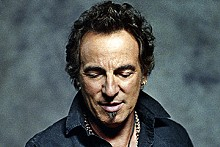 DANNY CLINCH - Bruce Springsteen: Oh, oh, it's not magic.