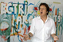 Paul McCartney: Paint an honest picture.