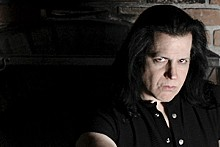 Glenn Danzig: Dark after all these years.
