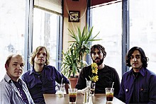 DIANNE JONES - Explosions in the Sky: All hail west Texas.