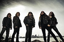 Testament: Resurrected and ready to continue building their legacy.