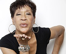 Bettye LaVette: Grammy or no Grammy, it's her time to shine.