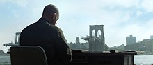 Will Smith ponders how to save the earth in Francis Lawrence's sublime I Am Legend.