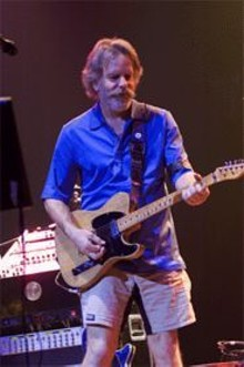 ANDREA  NOBLE - Ratdog: Not yet road Weir-y.