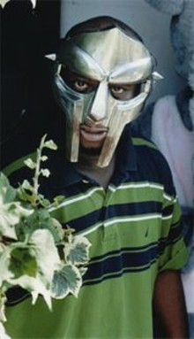 MF Doom: Beef. It's what's on Grimm's plate.