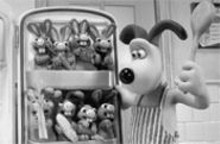 Hop to it: Wallace & Gromit is more than cute -- it's classic.