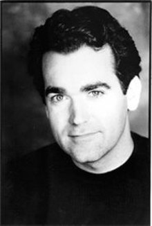 Class act: Brian d'Arcy James brings his enthusiasm and expertise to the Muny stage.
