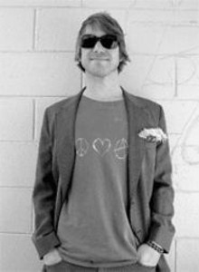 Todd Snider: a melody of laff riot