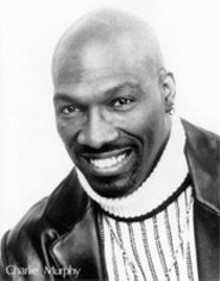 "Of course Charlie Murphy is smiling -- he's on the - ""I'm Rich Beeyatch"" tour."