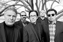 "Los Lobos: Translated, it means ""the Lobos."""