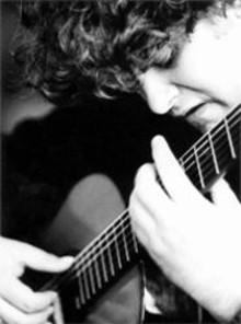 Lukasz Kuropaczewski's nimble young fingers tickle - the guitar.