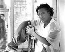 JACK  GUY - Roy Hargrove: A young lion in his prime