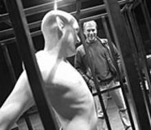 JENNIFER  SILVERBERG - Ripped from the headlines: Doug Storm helps Bat - Boy mutate!